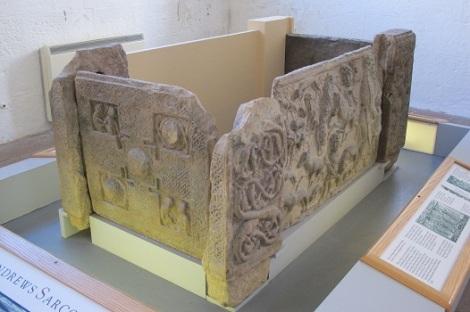 St Andrews Sarcophagus
